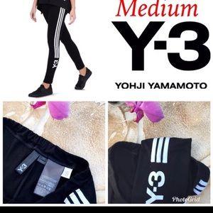 Y-3 Yohji Yamamoto